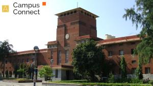 Delhi University Photo