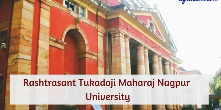 RTMNU Time Table Winter 2019 (Released) | Nagpur University Time