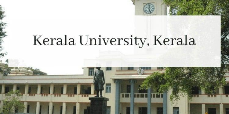 Kerala University Admit Card 2019 [Released] – Download Here Kerala