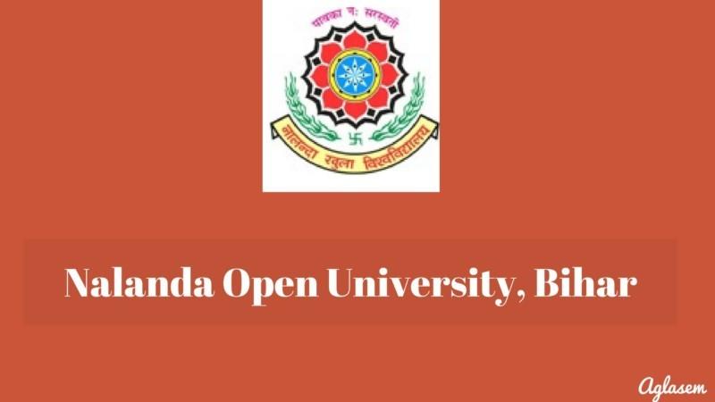 NOU Exam Result 2019 (Announced) – Check Here Nalanda Open