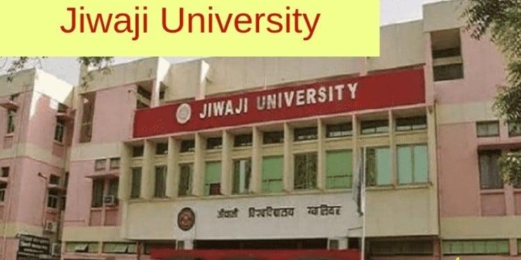 Jiwaji University Admit Card 2019 | Jiwaji University Hall Ticket