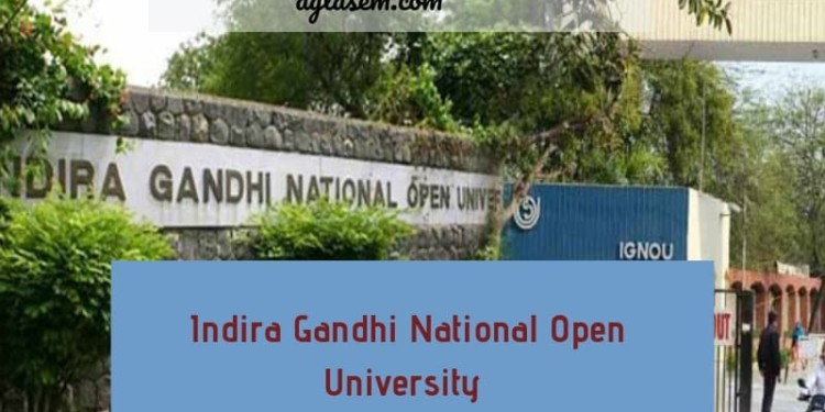 IGNOU Result June 2019 (Released) – Term End Examination June 2019