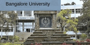 Bangalore University Time Table 2019 (Released) – Degree Exam Time