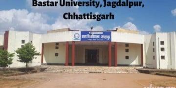 Bastar University Time Table 2019 [Released] – Check Semester Exam