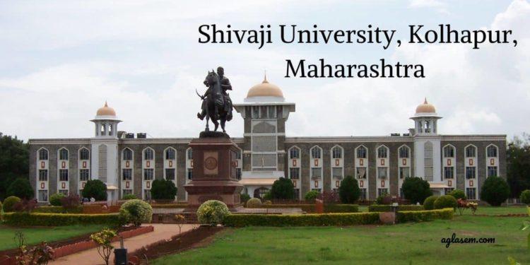 Shivaji-University-Aglasem