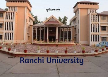 Ranchi-University-Aglasem