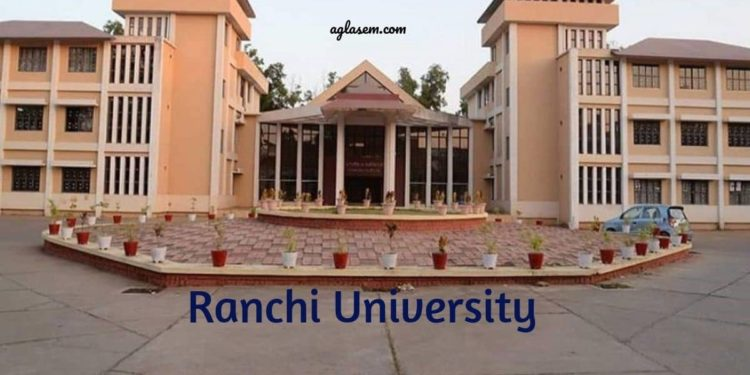 Ranchi-University-Aglasem