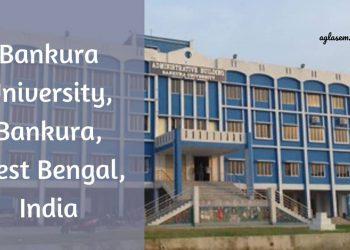 Bankura-University-Aglasem