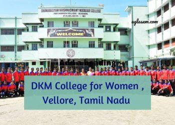 DKM College for Women