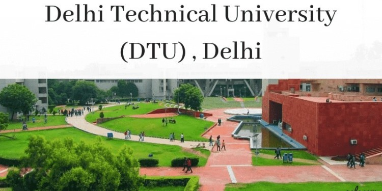 Delhi Technological University (DTU), Delhi