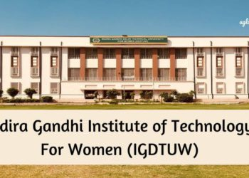 Indira Gandhi Institute of Technology for Women