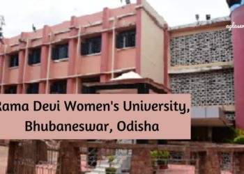 Rama Devi Women's University