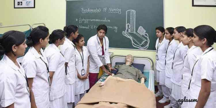 KSDNEB GNM Nursing